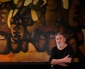 Primera Exposición Póstuma Del Pintor Juan Salva Será Exhibida en Sala Chela Lira de la UCN