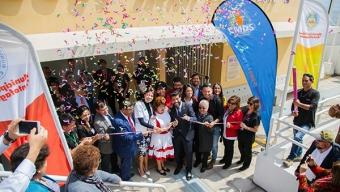 Más de 25 Mil Usuarios Acederán a Prestaciones de Salud Tras la Inauguración Del SAR y CECOSF Coviefi
