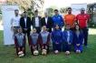 KGHM Potencia Intercambio Deportivo Entre Regiones