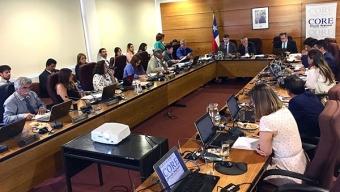 CORE Aprobó Cerca de 500 Millones Para Subsidiar Proyectos Medio Ambientales en la Región