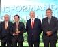Sierra Gorda SCM recibe Premio Anual SONAMI 2019