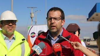 Autoridades Preparan Plan Especial de Contingencia en Carreteras Por Fiestas Patrias