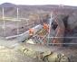 Finaliza Primeras Obras Aluvionales en Quebrada Jardines Del Sur