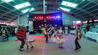 Gran Final Del Concurso Comunal de Cueca en Taltal