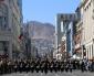 Impecable Desfile de Estudiantes Dio Inicio a Las Celebraciones de Fiestas Patrias