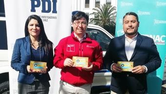 SERNAC Y PDI Recuerdan Derechos y Entregan Recomendaciones Para Evitar Ser Víctima de Clonación de Tarjeta