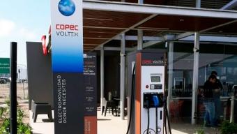 Cargadores Eléctricos Rápidos Estarán Disponibles en la Región