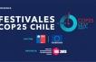 Antofagasta Recibirá COP25 Chile Con Grandes Speakers y Músicos Nacionales