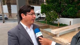 Seremi Economía Comenta Sobre Los Hechos Que Han Afectado al Comercio en la Región y Pide a Pymes Informar Sus Daños Materiales