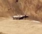 Rescatan Con Vida a 4 tripulantes de Helicóptero Estrellado en Las Cercanías de Chuquicamata