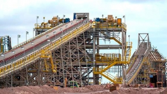 Minera Antucoya Logra Acuerdo Con Sindicato de Trabajadores