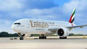Emirates Lanza Ofertas Que Unirá a Chile Con Medio Oriente