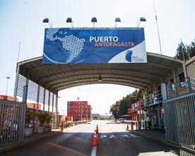 Puerto Antofagasta Certificó Norma ISO 27.001 Para la Seguridad de la Información