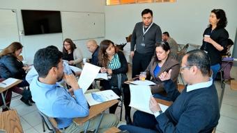 Desde la Academia: Cómo se Desarrolla Una Asamblea Constituyente
