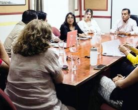 "Sernatur Promueve ""Distinción Turística"" en Municipio de San Pedro de Atacama"