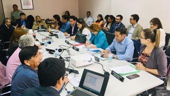 """Programa """"Levantemos tu Pyme, Antofagasta 2019"""" Recibirá Más de 200 Millones Del FNDR"""