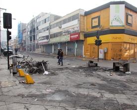 Municipio Entrega Catastro de Daños en Infraestructura Pública al Gobierno Regional