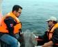 Exitosa Liberación de Tortuga Marina en Reserva La Rinconada
