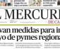 Declaración Pública Del Colegio de Periodista de El Loa Por Nuevos Despidos en el Mercurio de Calama