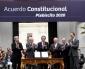 Presidente Piñera Promulga Proyecto de Reforma Que Habilita el Plebiscito Constitucional