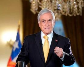 Presidente Piñera Presenta Agenda Anti Abusos Por un Trato Digno y justo: Se Establecen Penas de Cárcel Efectiva Para la Colusión de Bienes de Primera Necesidad