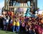 Comunidad Portuaria Antofagasta Congregó a Niños, Niñas y Adultos en Actividad Navideña