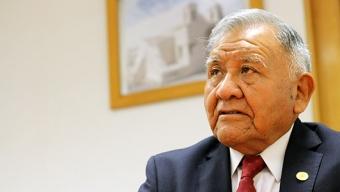 Presidente del CORE Llama a Los Municipios a Formular Proyectos Que Respondan a Las Necesidades Concretas de la Población