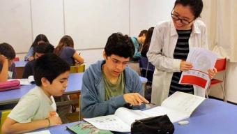 Ofrecen Clases Gratuitas de Chino Mandarín a Niños y Adolescentes