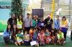 Fútbol Más Finaliza Segundo Año de Intervención en Michilla