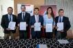 CORFO, SQM y Municipalidades Firman Convenios Para Concretar Primera Entrega de Recursos Acordados en Contrato de Salar de Atacama