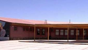 Excelencia Pedagógica y Nuevas Salas Tendrá Liceo Bicentenario de San Pedro de Atacama