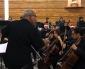 Orquesta Clásica UCN Realizó Concierto de Navidad