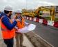 En un 95% se Encuentran Las Obras de Mejoramiento de Las Redes de Alcantarillado Del Sector Sur de Antofagasta
