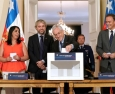 """Presidente Piñera Convoca a Plebiscito Constitucional 2020: """"Nos Va a Permitir Que Los Chilenos Podamos Decidir Los Caminos Del Futuro"""""""