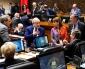 Senado Aprueba Reforma y se Inicia Proceso Constituyente