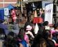 ATI Compartió Con Niños y Niñas Del Barrio Transitorio Luz Divina de La Chimba