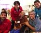 Toconao: Entregan Credenciales a 25 Personas Con Discapacidad