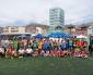 150 Niños Participaron en Clínica de Fútbol Impulsada Por el FCAB
