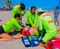 Municipio Lanza Programa de Seguridad y Cuidado en Playas