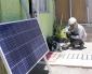50 Familias de Sierra Gorda Utilizarán Paneles de Energía Solar