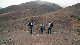 Reserva Nacional La Chimba Acerca el Patrimonio Natural a la Comunidad