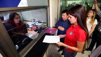 Alcaldesa Presentó Querella Criminal Por Destrozos en Liceo Mario Bahamonde en Medio Del Boicot a la PSU