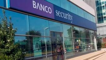 Banco Security Compensará a 17 Mil Consumidores Afectados Por Cobros en Líneas de Sobregiro