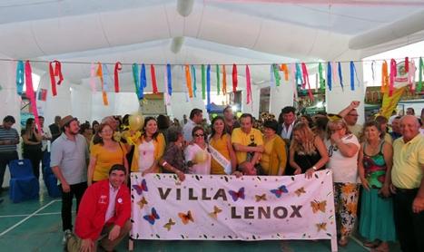 Con Fiesta Ciudadana MINVU Llegó a Barrio Chuquicamata