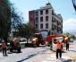 Este Martes en la Madrugada se Habilitarán Dos Pistas Para el Tránsito Vehicular en Avenida Balmaceda de Antofagasta