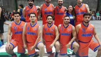 Club Deportivo Jaguares de Antofagasta Celebra 3º Aniversario Con Campeonato de Básquestbol