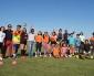 Engie y Club Cachorro Inician Talleres de Hockey Cesped en Mejillones