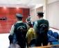 En Prisión Preventiva Quedó Imputado Formalizado Por Desordenes e Interrupción Del Tránsito
