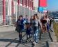 38 Escuelas y Liceos Municipales de Antofagasta Iniciaron Este Lunes el Año Escolar