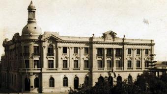 Arquitecto Plantea Que es el Momento de Rescatar el Patrimonio de Antofagasta